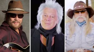 Country Music Hall Of Fame Names 2020 Inductees – Hank Jr., Marty Stuart, & Dean Dillon
