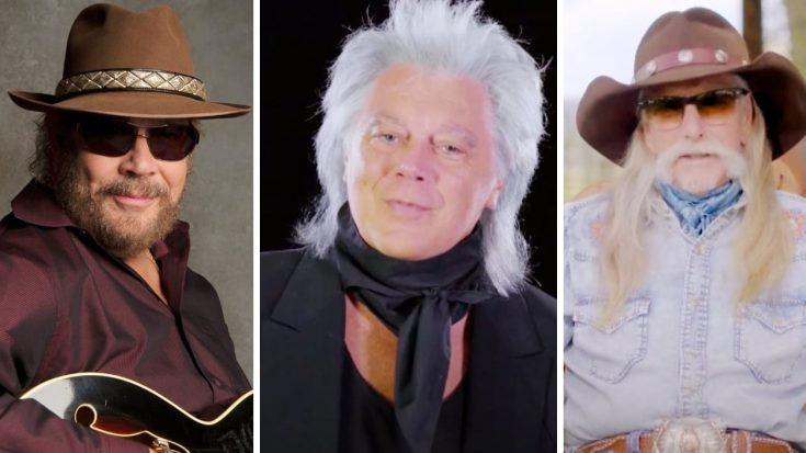 Country Music Hall Of Fame Names 2020 Inductees – Hank Jr., Marty Stuart, & Dean Dillon | Classic Country Music Videos