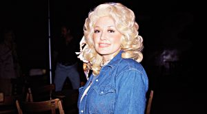 Dolly Parton Shares Story Of First Encounter & Date With Husband