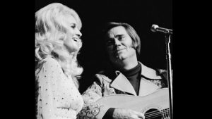Television Series About George Jones And Tammy Wynette In The Works