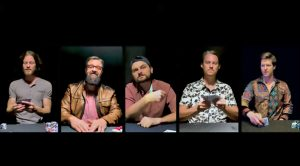 """Home Free Shares """"The Gambler"""" Video In Honor Of Kenny Rogers"""