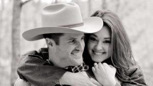 Alan Jackson's Daughter, Mattie, Details Accident That Caused Her Husband's Death