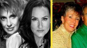 "Georgette Jones Mourns Death Of Her ""Second Mother"""
