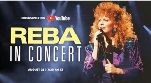 Reba Honors Bandmates Who Died In Plane Crash By Sharing 1990 Concert With Fans