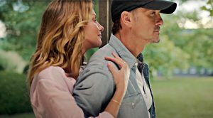 """Tim McGraw Gets Honest About Faith Hill: """"This Is Why I'm Here On Earth"""""""
