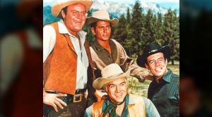 """Remembering The Cast Of """"Bonanza"""""""