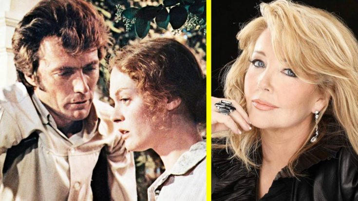 """30 Years Later, Clint Eastwood's """"The Beguiled"""" Co-Star Confesses To Stabbing Him 