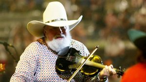 Charlie Daniels Had Difficulty Playing Fiddle Due To Arthritis, Son Discloses