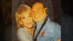 """Willie Nelson Joins Jeannie Seely For New Duet """"Not A Dry Eye In This House"""""""