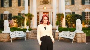 Priscilla Presley Puts Beverly Hills Home On The Market For $16 Million