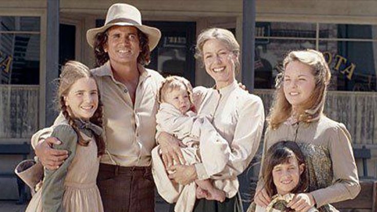 "Where The Cast Of ""Little House On The Prairie"" Is Now 