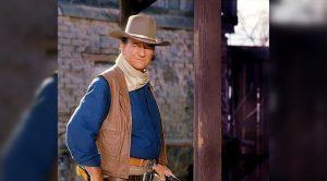 John Wayne's Wig Was Accidentally Knocked Off In Three Movies