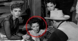 "Remember When June Carter Played A Saloon Girl In ""Gunsmoke""?"