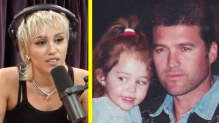 Miley Cyrus Still Suffers From Head Injury During Accident With Dad Billy Ray At Age 2 | Classic Country Music Videos