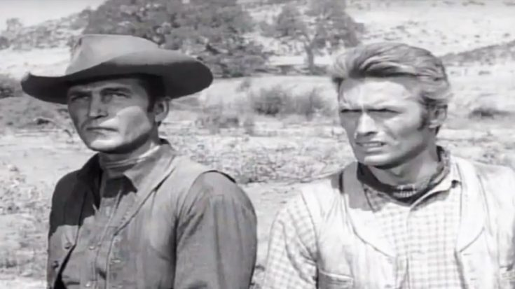 "7 Facts About ""Rawhide"" 