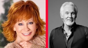 "Reba McEntire:  Kenny Rogers ""Saved Her Sanity"" After Fatal 1991 Plane Crash"
