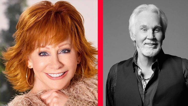 "Reba McEntire:  Kenny Rogers ""Saved Her Sanity"" After Fatal 1991 Plane Crash 