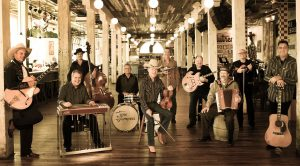 After 10 Years, Vince Gill Leaves The Time Jumpers