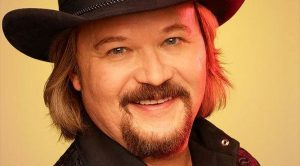 """Travis Tritt To Release New Single """"Ghost Town Nation"""" From Upcoming Album"""