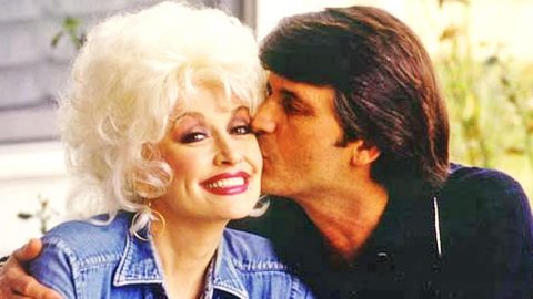 "Dolly Parton Says She Has ""Never Fought"" With Husband Carl Dean 