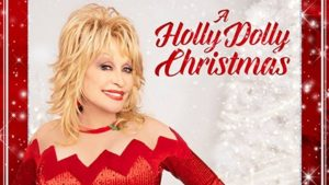"""I Saw Mommy Kissing Santa Claus"" Gets A Dolly Parton Twist"