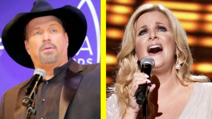 ACM Awards Asked Garth To Perform At Show – He Suggested Trisha