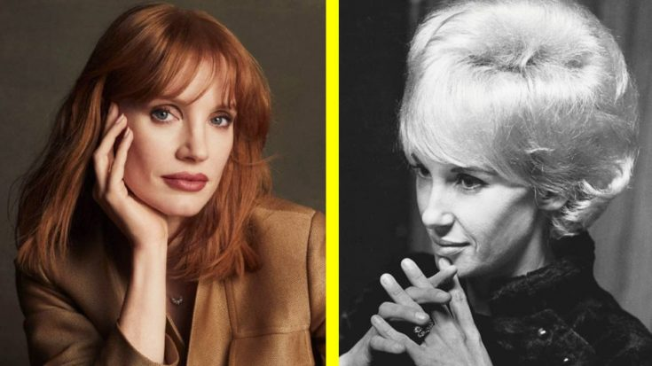 New George Jones & Tammy Wynette Series Casts Starring Role | Classic Country Music Videos