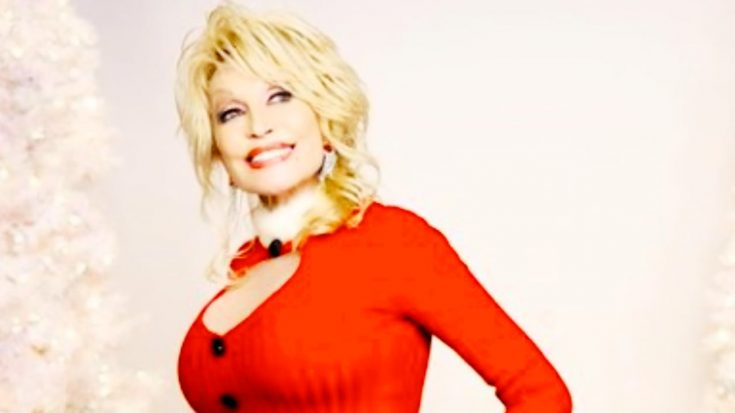 """74-Year-Old Dolly Parton Says """"There's No Way I Could Retire"""" 
