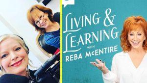 Reba McEntire & Melissa Peterman Set To Co-Host New Podcast