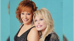 Reba Opens Up To Dolly About Moving On From Divorce