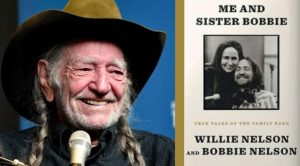 Willie Nelson Addresses His Infidelity In His New Book