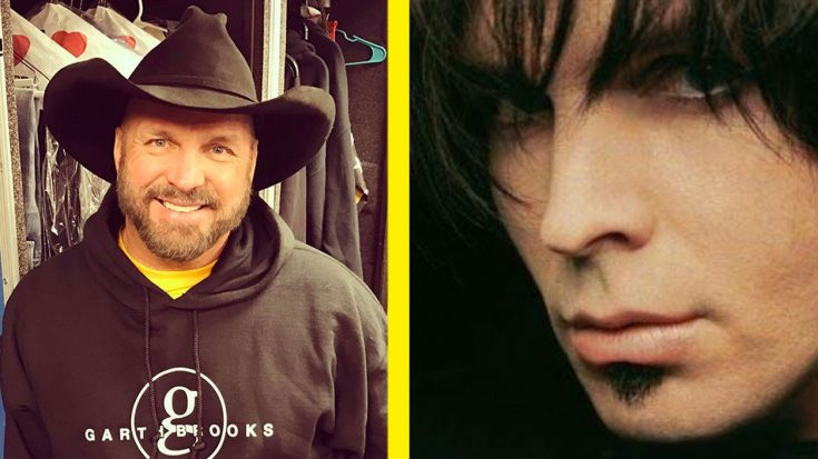 Garth Brooks Talks Bringing Back Alter Ego, Chris Gaines | Classic Country Music Videos