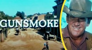 12 Little-Known Facts About Long-Running TV Series 'Gunsmoke'