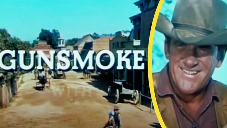 12 Little-Known Facts About Long-Running TV Series 'Gunsmoke' | Classic Country Music Videos