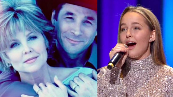 Clint Black's Daughter Lily Makes Opry Debut With Carrie Underwood Cover | Classic Country Music Videos