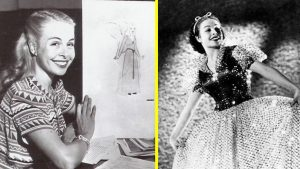 Golden Age Actress Marge Champion Has Passed Away