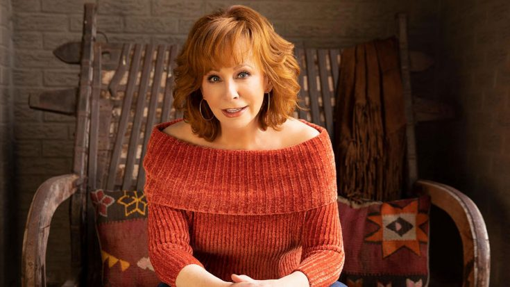 Reba To Star In New 'Fried Green Tomatoes' TV Series | Classic Country Music Videos