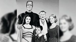 7 + Real Facts About '60s Sitcom 'The Munsters'