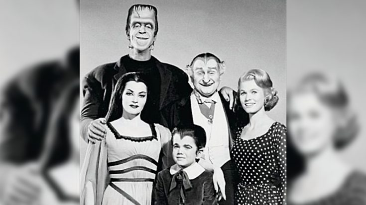 7 + Real Facts About '60s Sitcom 'The Munsters' | Classic Country Music Videos