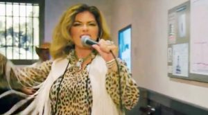 Shania Twain Returns To CMT Music Awards For First Time In 9 Years