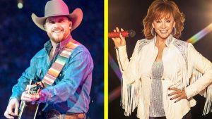 "Cody Johnson Enlists Reba McEntire For New ""Dear Rodeo"" Duet"