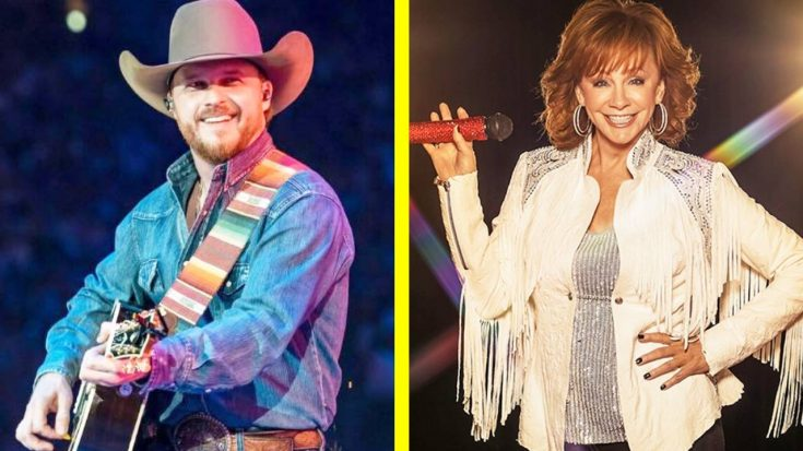 "Cody Johnson Enlists Reba McEntire For New ""Dear Rodeo"" Duet 