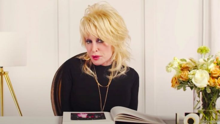 Dolly Parton Shares Thoughts On 11 Past Fashion Choices
