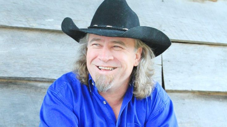 'I Don't Call Him Daddy' Singer Doug Supernaw Has Died At Age 60 | Classic Country Music Videos