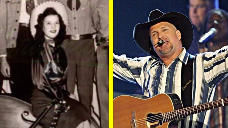 Garth Brooks' Mom Was A Country Singer In The '50s | Classic Country Music Videos
