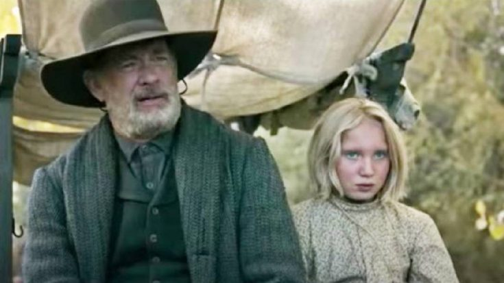 Trailer Released For Tom Hanks' First Western Film | Classic Country Music Videos