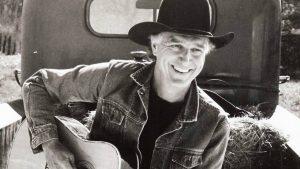 """Mr. Bojangles"" Songwriter Jerry Jeff Walker Has Died"