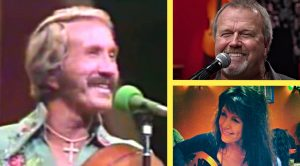 Marty Robbins Had 2 Children….And They're Both Singers Too