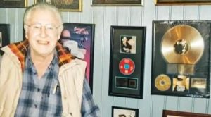"Waylon's ""Ramblin' Man"" Songwriter Dies In House Fire"