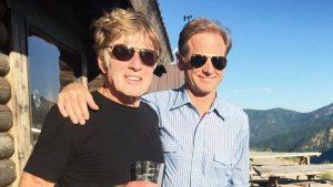 Robert Redford's Son Passes Away At 58